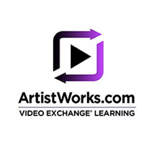 artist-works-online-guitar-lessons