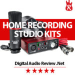 best-home-recording-studio-packages