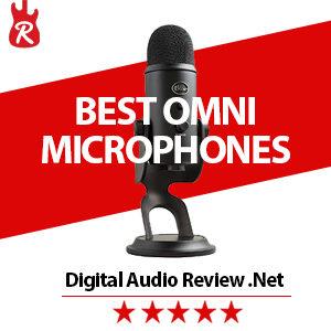 Best OmniDirectional Microphones