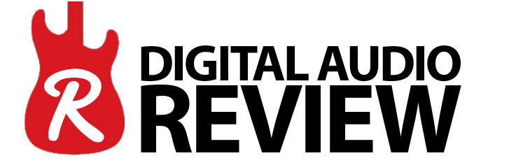 Digital Audio Review