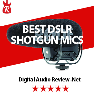 best-dslr-shotgun-mics