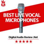 best-live-vocal-microphones