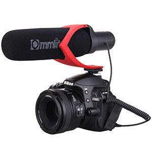comica-cvm-v30-shotgun-camera-microphone