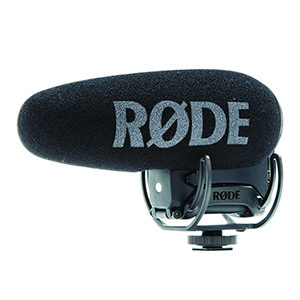 rode-videomic-pro+-on-camera-shotgun-dslr-mic